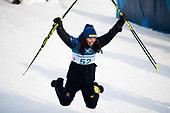 Olympics Pyeongchang Day 6
