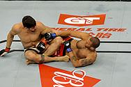 June 3, 2017 - ANTÔNIO.CARLOS JR.. durante UFC212 Aldo X Holloway realizada no Jeunesse Arena em Rio de Janeiro, RJ. (Credit Image: © Marcelo Cortes/Fotoarena via ZUMA Press)