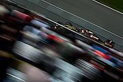 June 5-7, 2015: Canadian Grand Prix: Romain Grosjean (FRA), Lotus