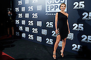 030316 Elsa Pataky at the 25th anniversary Party or 'Gios Eppo'