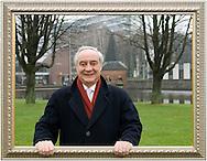 Nederland, Enschede, 20060412..Jacques Troch, voorzitter rvt MST Enschede