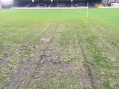 11-01-2016 Dens Park pitch