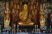 Pulguksa Temple, South Korea