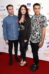 The Whats On Stage Awards Launch 2016 at Cafe De Paris Coventry Street, London on Thursday 1 December 2016