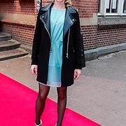NLD/Amsterdam/20130408 - Uitreiking Mama of the Year award 2013, Anniek Pfheifer