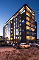Höfuðstöðvar KPMG að Borgartúni 27, Reykjavík. / KPMG Office building at Borgartun 27, Reykjavik