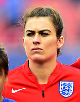 International Women's Friendly Matchs 2019 / <br /> SheBelieves Cup Tournament 2019 - <br /> Japan vs England 0-3 ( Raymond James Stadium - Tampa-FL,Usa ) - <br /> Karen Julia Carney of England