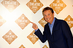 OCT 19 2014 UK Theatre Awards