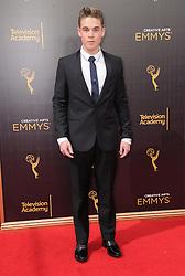 Ricardo Hurtado bei den Creative Arts Emmy Awards in Los Angeles / 100916<br /> <br /> <br /> *** at the Creative Arts Emmy Awards in Los Angeles on September 10, 2016 ***
