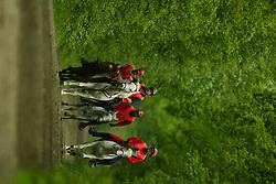 Belgisch Kampioenschap Peer 2003<br />Photo © Dirk Caremans