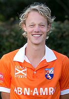 BLOEMENDAAL - Tim Jenniskens, HC Bloemendaal , seizoen 2012-2013. COPYRIGHT KOEN SUYK