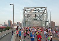 Flying Pig Marathon Cincinnati Ohio