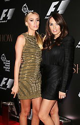 © Licensed to London News Pictures. 02/07/2014, UK. Petra Stunt; Tamara Ecclestone, F1 Party in aid of Great Ormond Street Hospital Children's Charity, Victoria and Albert Museum, London UK, 02 July 2014. Photo credit : Richard Goldschmidt/Piqtured/LNP