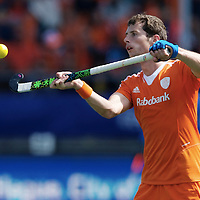DEN HAAG - Rabobank Hockey World Cup<br /> 38 Final: Australia - Netherlands<br /> Foto: Sander Baart.<br /> COPYRIGHT FRANK UIJLENBROEK FFU PRESS AGENCY