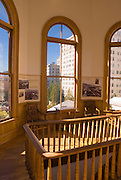 The Pioneer Courthouse (National Historic Landmark), Portland, Oregon