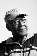 Earl M. Taylor<br /> Air Force<br /> E-7<br /> Welder, Gunsmith, First Sergeant<br /> Dec. 26, 1966 - Dec. 31, 1990<br /> Guam<br /> <br /> Veterans Portrait Project<br /> Colorado Springs, CO San Antonio, Texas