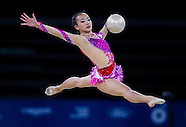 Rhythmic Gymnastics Day One 240714