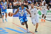 DESCRIZIONE : Campionato 2014/15 Dolomiti Energia Aquila Trento - Dinamo Banco di Sardegna Sassari<br /> GIOCATORE : Jerome Dyson<br /> CATEGORIA : Palleggio Contropiede<br /> SQUADRA : Dinamo Banco di Sardegna Sassari<br /> EVENTO : LegaBasket Serie A Beko 2014/2015<br /> GARA : Dolomiti Energia Aquila Trento - Dinamo Banco di Sardegna Sassari<br /> DATA : 15/12/2014<br /> SPORT : Pallacanestro <br /> AUTORE : Agenzia Ciamillo-Castoria / Luigi Canu<br /> Galleria : LegaBasket Serie A Beko 2014/2015<br /> Fotonotizia : Campionato 2014/15 Dolomiti Energia Aquila Trento - Dinamo Banco di Sardegna Sassari<br /> Predefinita :