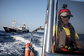 Rescue Mission in the Mediterranean