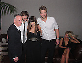 EMI After Grammy Party 021311 CVE