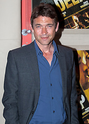 © licensed to London News Pictures. London, UK 12/06/2012. Dougray Scott attends the premiere of A Thousand Kisses Deep, this evening at Apollo Cinema in London. Photo credit: Tolga Akmen/LNP