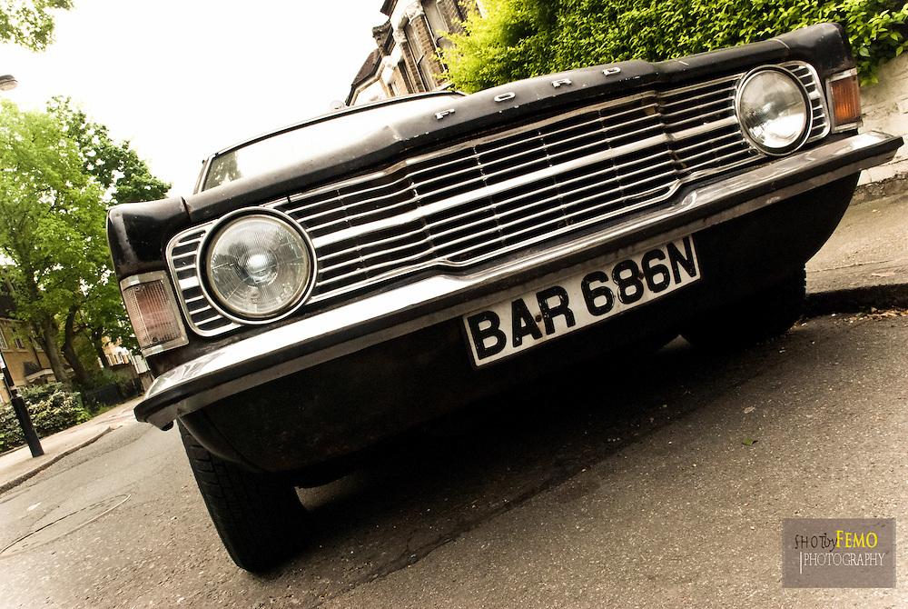 Ford Bar 686N