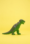 dinosaur action figure
