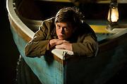 Hugo Johnstone-Burt as Fish Lamb - Photo by David Dare Parker