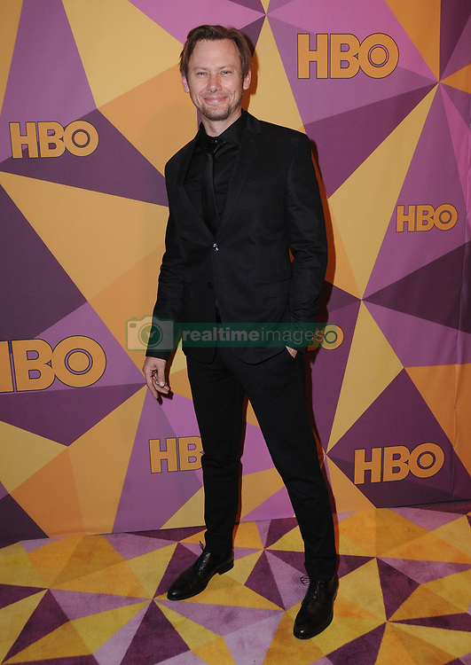 07 January 2018 - Beverly Hills, California - Jimmi Simpson. 2018 HBO Golden Globes After Party held at The Beverly Hilton Hotel in Beverly Hills. Photo Credit: Birdie Thompson/AdMedia