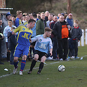 - Harry Hawes memorial match<br /> <br />  - &copy; David Young - www.davidyoungphoto.co.uk - email: davidyoungphoto@gmail.com
