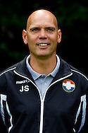 Willem II Trainingskamp Garderen<br /> Elftalfoto en portretten<br /> JURGEN STREPPEL<br /> Foto: Geert van Erven