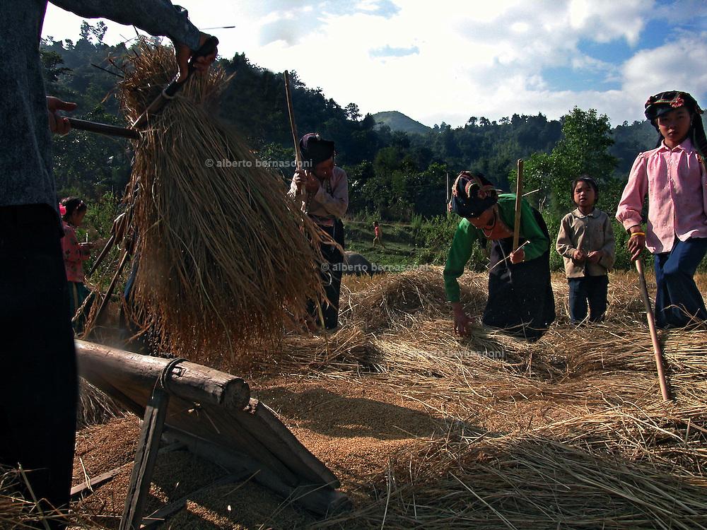 Vietnam, : minorities