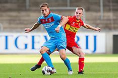 Jong GA Eagles - Jong FC Twente