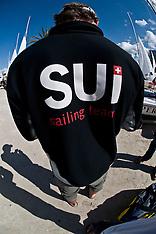 2008 SST Training Palma