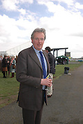 Viscount Windsor. Ludlow Charity Race Day,  in aid of Action Medical Research. Ludlow racecourse. 24 march 2005. ONE TIME USE ONLY - DO NOT ARCHIVE  © Copyright Photograph by Dafydd Jones 66 Stockwell Park Rd. London SW9 0DA Tel 020 7733 0108 www.dafjones.com