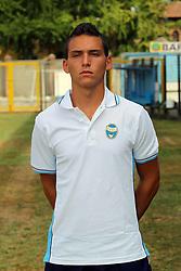 ALBINI GIANFRANCO CALCIATORE SPAL 2012-2013