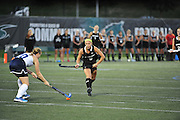 Stevenson University's field hockey home opener saw the Mustangs take a 5-0 win over Immaculate on Wednesday night at Mustang Stadium in Owings Mills.