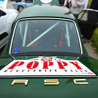 Car 33 Daniel Gresly Christian Prunte Porsche 911 SWB 2.0_gallery
