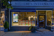 Sotheby's Bridgehampton, Long Island, NY