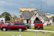 June 06, 2010: Tornado Distruction in Ottawa County, Ohio