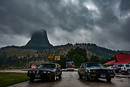 Devils Tower Car Show (Devils Tower, WY)