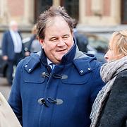 NLD/Den Haag/20180117 - Aftrap Lees met andermans ogen, Eppo van Nispen tot Sevenaer
