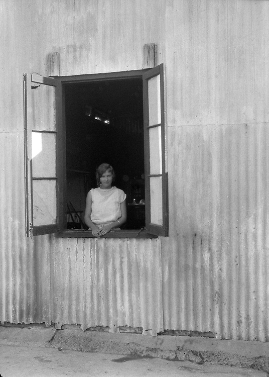Maggie the Bush Poet, Darwin, Northern Territory, Australia, 1930