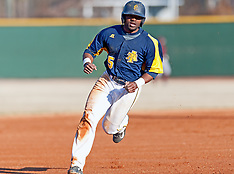 2014 A&T Baseball vs NCCU (3 Game Series)