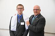 Seth Hagler, 4-H delegate to National Congress