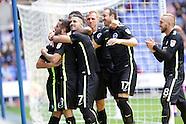 Reading v Brighton & Hove Albion - EFL Championship - 20/08/2016