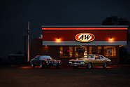 A&W Cruise Nights (Eaton, CO)