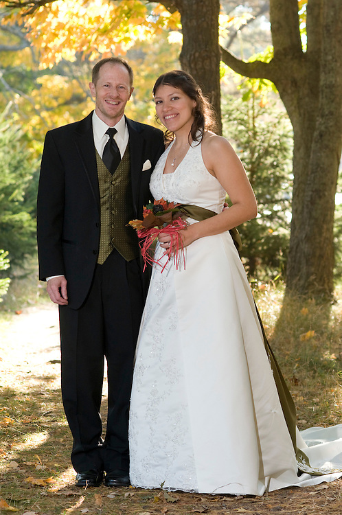 Canar Wedding, Luddington MI.  Photographer: Phil Sedgwick, Portland Oregon