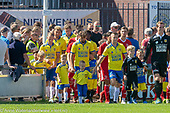 SC Cambuur - FC Almere (oefen 2018-2019)