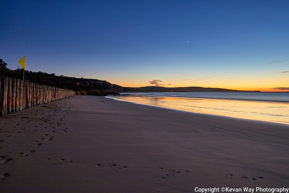 Anglesea dawn